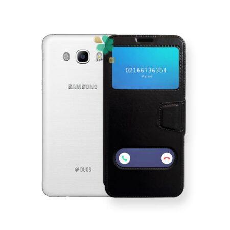 خرید کیف گوشی سامسونگ Samsung Galaxy J7 2016 مدل Easy Access