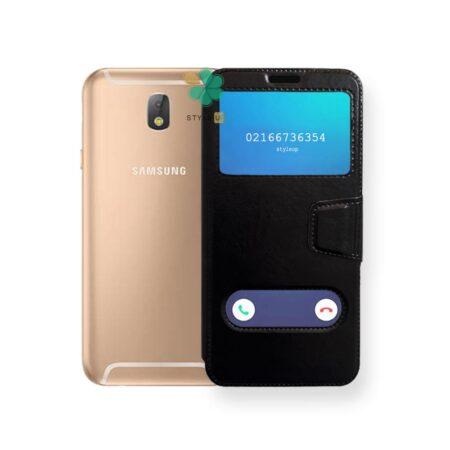 خرید کیف گوشی سامسونگ Galaxy J7 Pro مدل Easy Access