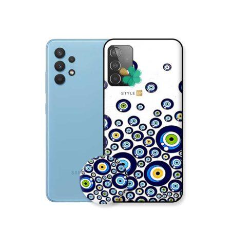 خرید قاب گوشی سامسونگ Samsung A32 4G طرح چشم نظر