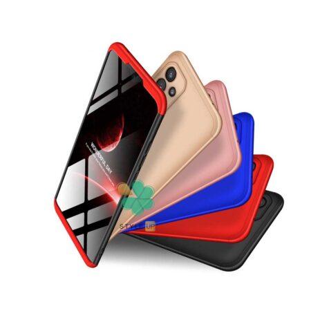 خرید قاب 360 درجه گوشی سامسونگ Samsung Galaxy A52s 5G مدل GKK