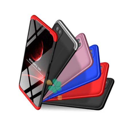خرید قاب 360 درجه گوشی سامسونگ Samsung Galaxy F22 مدل GKK