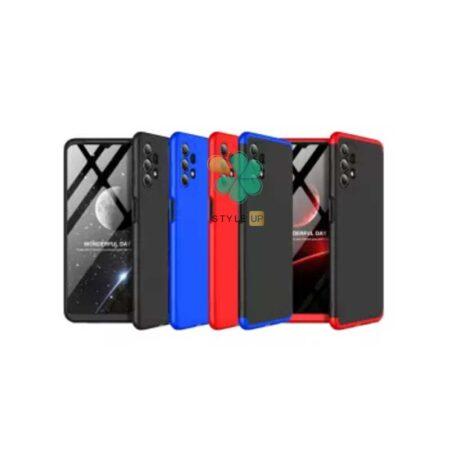 قیمت قاب 360 درجه گوشی سامسونگ Samsung Galaxy M32 5G مدل GKK
