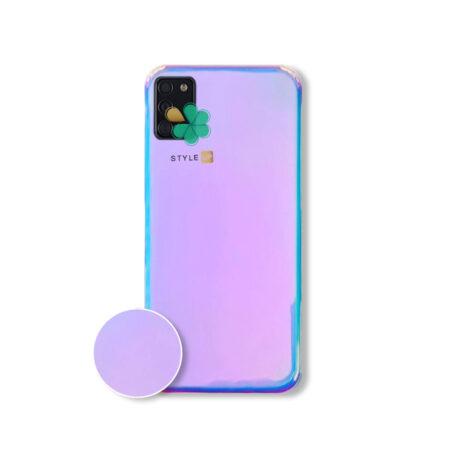 خرید قاب گوشی سامسونگ Samsung Galaxy A31 مدل هولوگرامی