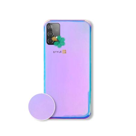 خرید قاب گوشی سامسونگ Samsung Galaxy A52 مدل هولوگرامی