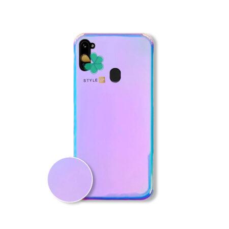 خرید قاب گوشی سامسونگ Samsung Galaxy M11 مدل هولوگرامی