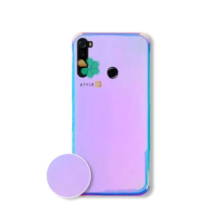 خرید قاب گوشی شیائومی Xiaomi Redmi Note 8 2021 مدل هولوگرامی