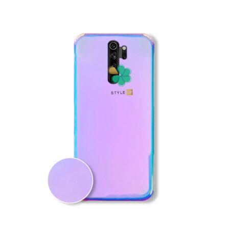 خرید قاب گوشی شیائومی Xiaomi Redmi Note 8 Pro مدل هولوگرامی