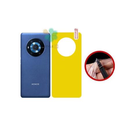 خرید برچسب محافظ نانو پشت گوشی هواوی Huawei Honor Magic 3