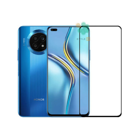 خرید گلس گوشی هواوی Huawei Honor X20 مدل تمام صفحه