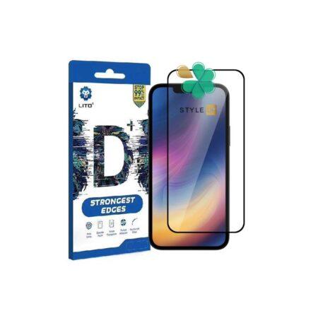 قیمت گلس گوشی اپل ایفون Apple iPhone 13 Pro مدل D+ LITO