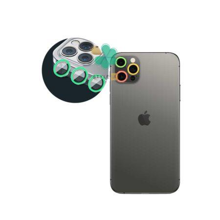 قیمت گلس لنز شب رنگ گوشی اپل آیفون Apple iPhone 12 Pro Max