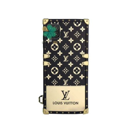 قیمت قاب گوشی سامسونگ Galaxy A22 4G مدل صندوقی لویی ویتون
