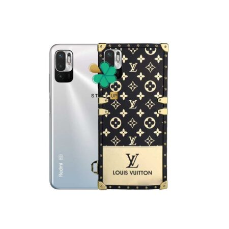 قیمت قاب گوشی شیائومی Redmi Note 10 5G مدل صندوقی لویی ویتون