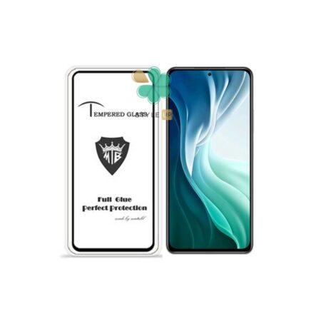 قیمت گلس میتوبل گوشی شیائومی Xiaomi Mi 11X Pro مدل تمام صفحه