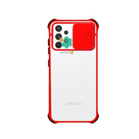 خرید کاور گوشی سامسونگ Samsung A52s مدل پشت مات بامپر دار