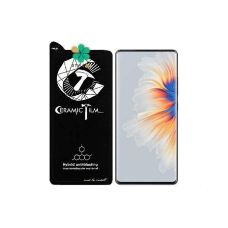 قیمت گلس سرامیکی گوشی شیائومی Xiaomi Mix 4 برند Mietubl
