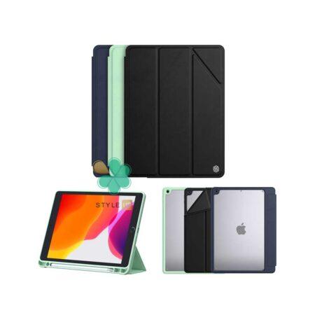 قیمت کیف چرمی نیلکین اپل آیپد Apple iPad 10.2 2020 مدل Bevel