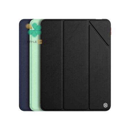 قیمت کیف چرمی نیلکین اپل آیپد iPad Air 2020 / iPad Air 4 مدل Bevel