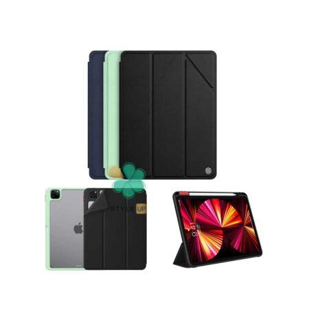 قیمت کیف چرمی نیلکین اپل آیپد Apple iPad Pro 11 2020 مدل Bevel