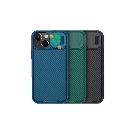 خرید قاب نیلکین گوشی اپل Apple iPhone 13 مدل CamShield Pro