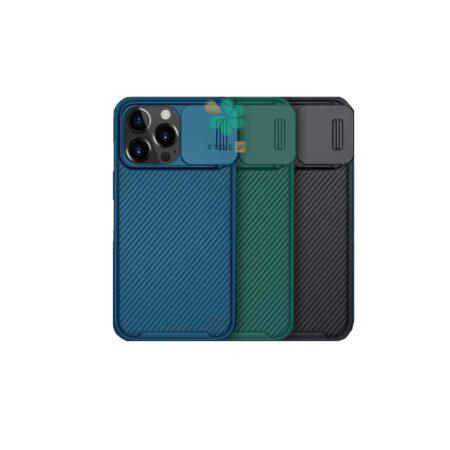 خرید قاب نیلکین گوشی اپل Apple iPhone 13 Pro مدل CamShield Pro