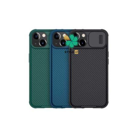 خرید قاب نیلکین گوشی اپل Apple iPhone 13 Pro Max مدل CamShield Pro