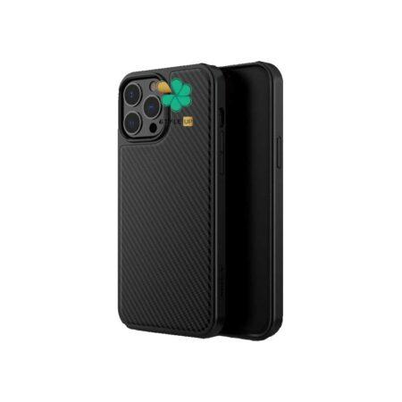 خرید قاب نیلکین گوشی اپل Apple iPhone 13 Pro Max مدل Synthetic Fiber