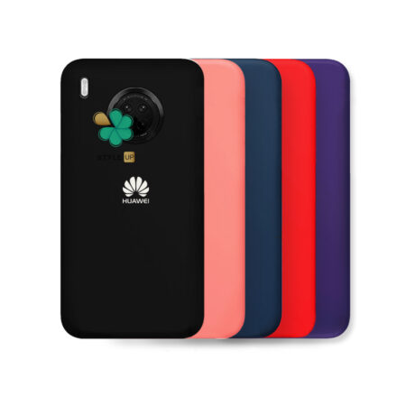 خرید کاور سیلیکونی اصل گوشی هواوی Huawei Y9a