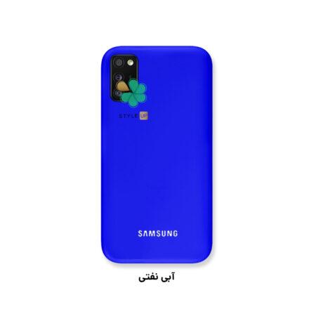 خرید کاور سیلیکونی اصل گوشی سامسونگ Samsung Galaxy A41خرید کاور سیلیکونی اصل گوشی سامسونگ Samsung Galaxy A41