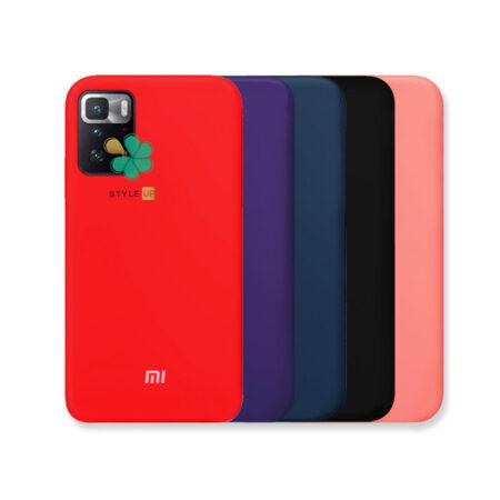خرید کاور سیلیکونی اصل گوشی شیائومی Xiaomi Poco X3 GT