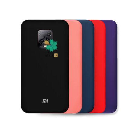 خرید کاور سیلیکونی اصل گوشی شیائومی Xiaomi Redmi 10X Pro 5G
