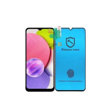 قیمت محافظ صفحه گلس گوشی سامسونگ Galaxy A03s مدل Polymer nano