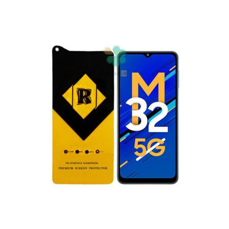 خرید گلس گوشی سامسونگ Samsung Galaxy M32 5G مدل Premium R