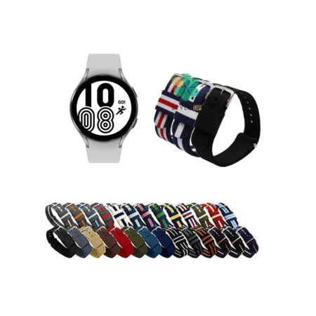 قیمت بند ساعت سامسونگ Samsung Galaxy Watch 4 مدل Ranger