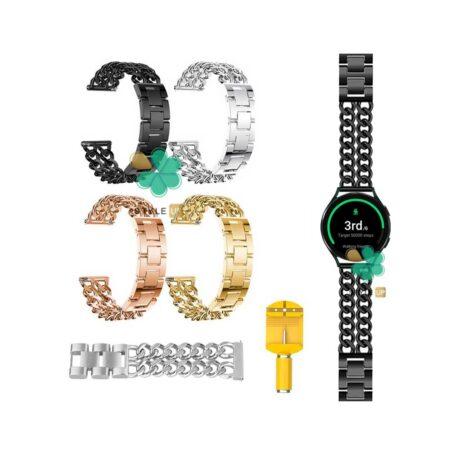 قیمت بند ساعت سامسونگ Samsung Galaxy Watch 4 مدل Cartier