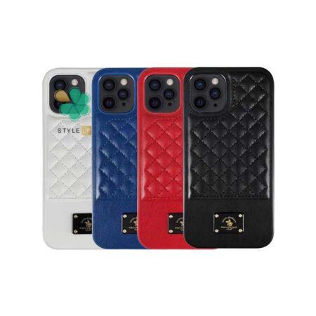 قیمت قاب چرم Polo گوشی آیفون Apple iPhone 11 Pro Max مدل BRADLEY