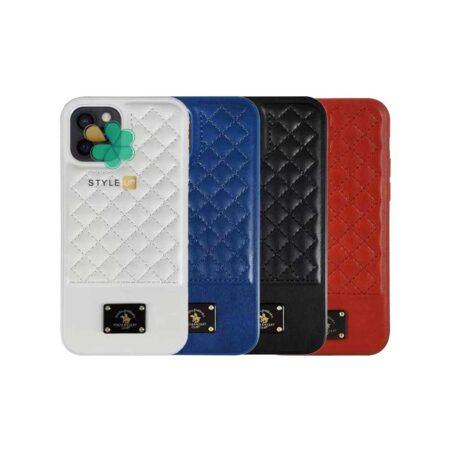 قیمت قاب چرم Polo گوشی اپل آیفون Apple iPhone 11 Pro مدل BRADLEY