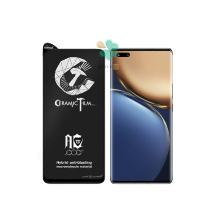 خرید گلس سرامیکی مات گوشی هواوی Honor Magic 3 Pro برند Mietubl