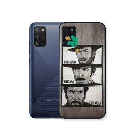 خرید کاور گوشی سامسونگ Samsung Galaxy A03s طرح خوب بد زشت