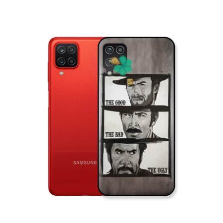 قیمت کاور گوشی سامسونگ Samsung Galaxy A12 طرح خوب بد زشت
