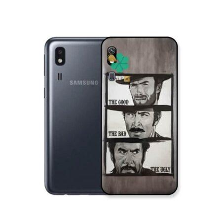 خرید کاور گوشی سامسونگ Samsung Galaxy A2 Core طرح خوب بد زشت