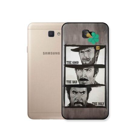 خرید کاور گوشی سامسونگ Samsung Galaxy J7 Prime طرح خوب بد زشت
