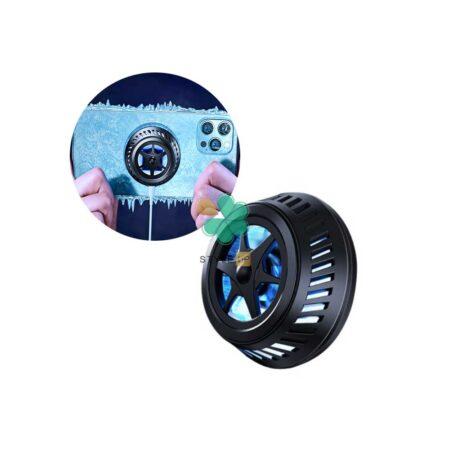 قیمت وایرلس شارژر و فن خنک کننده گوشی توتو Totu Speed CACW-045