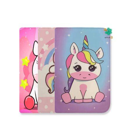 خرید کیف تبلت سامسونگ Samsung Galaxy Tab S6 Lite طرح Unicorn