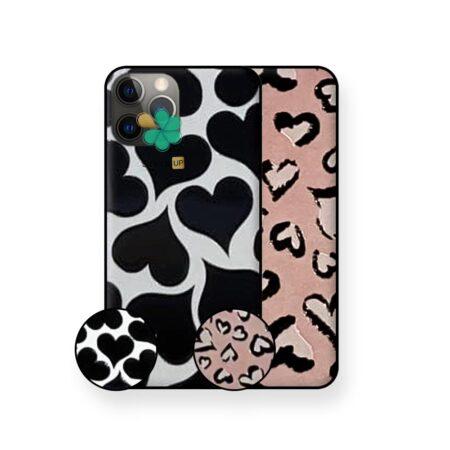 خرید قاب گوشی آیفون Apple iPhone 12 Pro Max طرح Valentino
