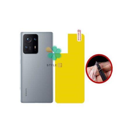 قیمت برچسب محافظ نانو پشت گوشی شیائومی Xiaomi Mix 4