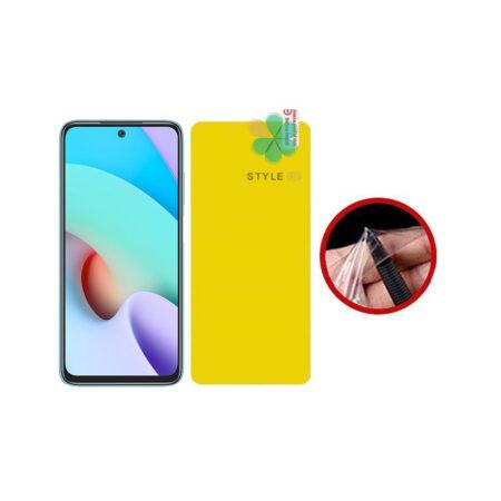 خرید محافظ صفحه نانو گوشی شیائومی Xiaomi Redmi 10