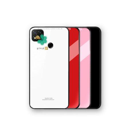 قیمت قاب پشت گلس گوشی شیائومی Xiaomi Redmi 9C