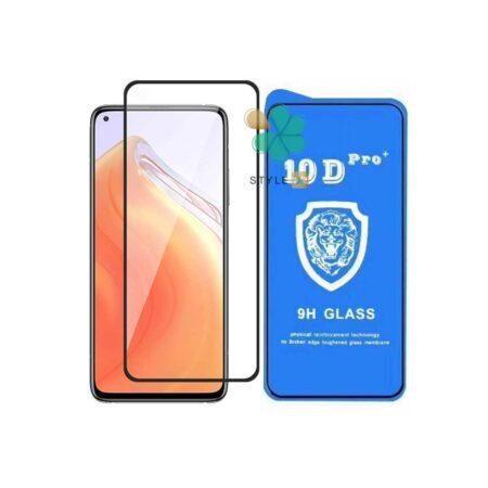 خرید گلس تمام صفحه گوشی شیائومی Redmi K30S Ultra مدل 10D Pro