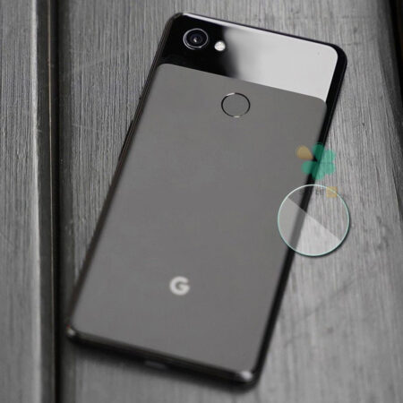 خرید پک دوتایی محافظ لنز نانو سرامیک گوشی گوگل Pixel 2 XL
